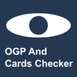 OGP And Cards Checker