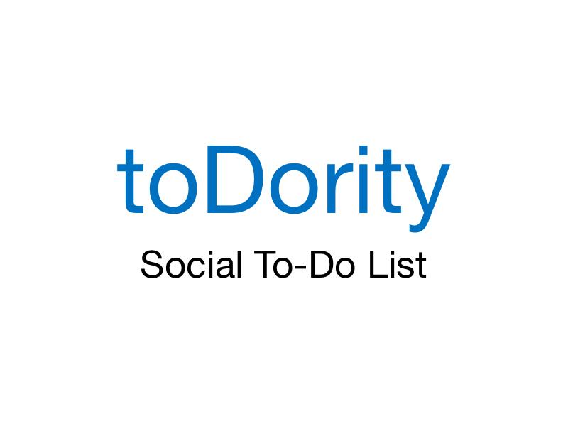 toDority