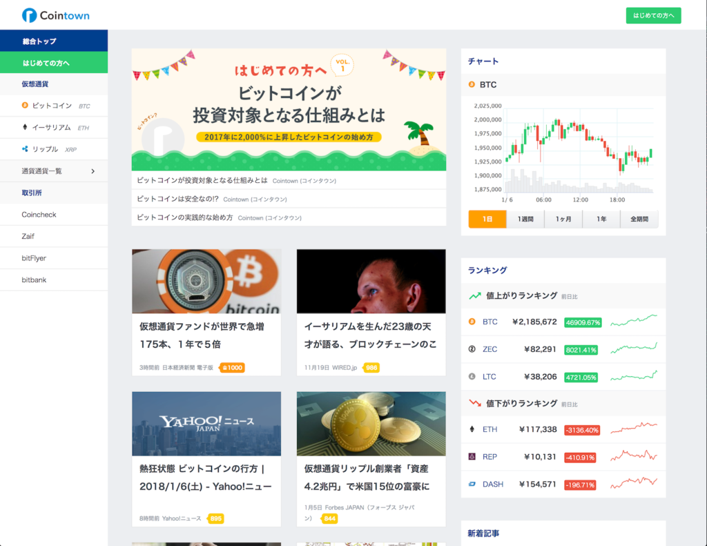 cointown.jp