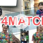 p4match