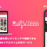 PulScreen